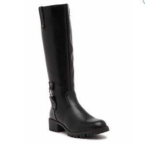 Aquatherm Santana Canada Waterproof Faux Fur Boot